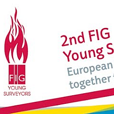 2nd FIG Young Surveyors European Meeting